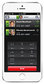 Shoretel Mobile Communicator
